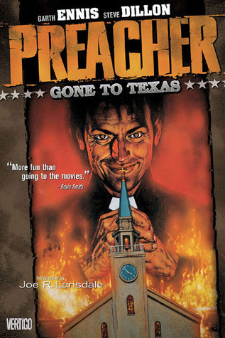 Preacher, Vol. 1: Gone to Texas