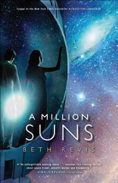 A million Suns by Beth Ravis