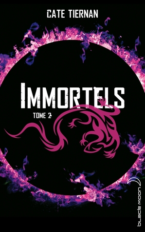 La traque (Immortels, #2)
