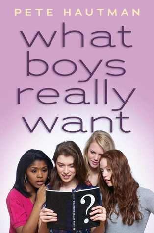 What Boys Really Want