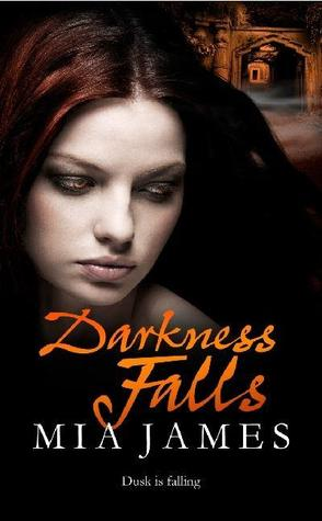 Darkness Falls (Ravenwood, #2)