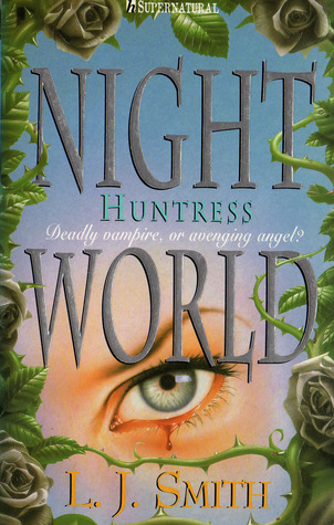 Huntress (Night World, #7)