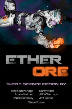 Ether Ore