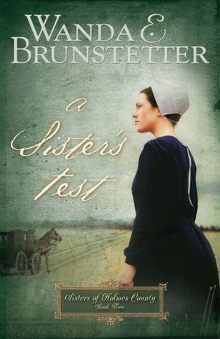 A Sister's Test (Sisters of Holmes County, #2)