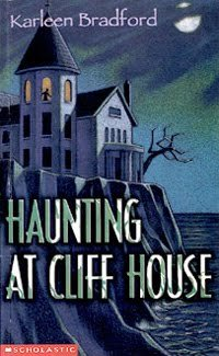 Haunting at Cliff House