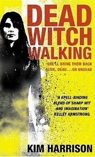 Dead Witch Walking UK1
