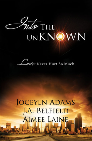 Into The Unknown Book Cover