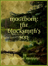 The Blacksmith's Son (Mageborn #1)