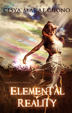 Elemental Reality (Elemental, #1)