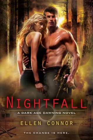 Post thumbnail of Review: Nightfall by Ellen Connor