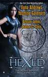 Hexed (Includes: Kate Daniels, #4.5)