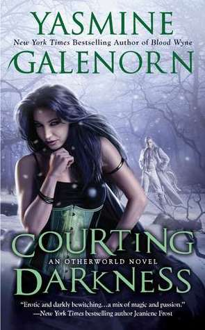 Courting Darkness (Sisters of the Moon, #10)