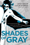 Shades of Gray (The Icarus Project, #2)