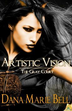Artistic Vision (Gray Court, #3)