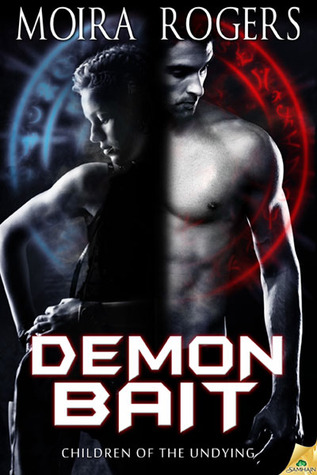 Post thumbnail of ARC Review: Demon Bait by Moira Rogers