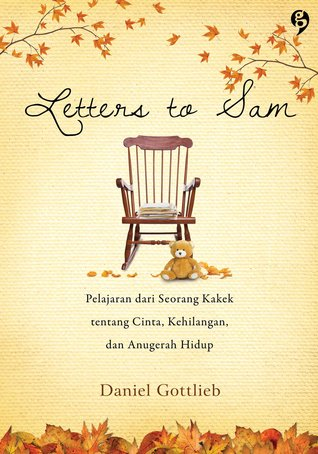 Review Buku Letters To Sam