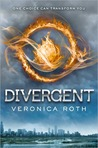 Divergent (Divergent, #1)