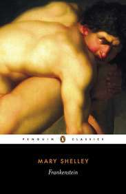 Frankenstein (Penguin Classics)