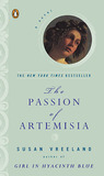 The Passion of Artemisia: A Novel