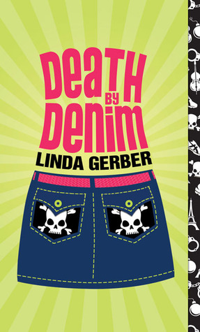 Death by Denim (Death By Mystery #3)