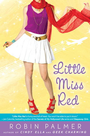 Little Miss Red