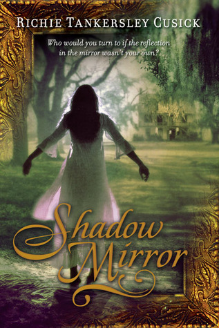 Shadow Mirror (Walk, #2)