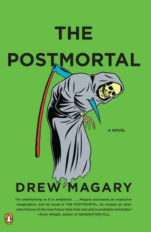 The Postmortal
