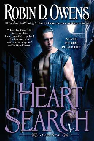 Heart Search (Celta's Heartmates #10)