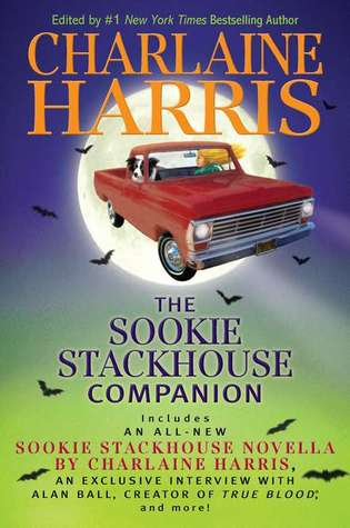 sookie stackhouse companion