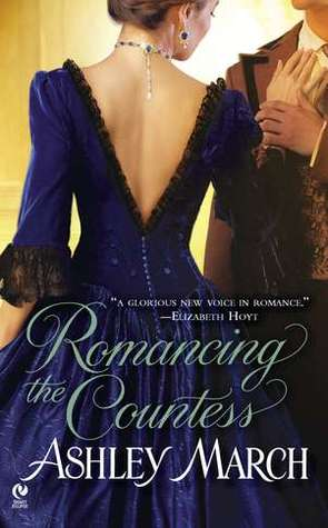 Romancing the Countess