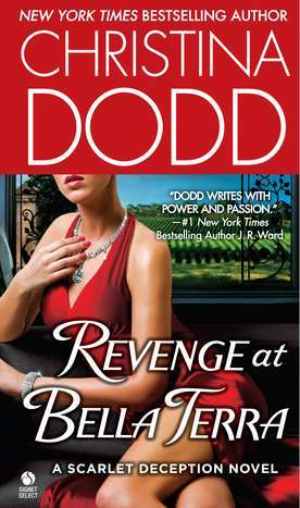 Revenge at Bella Terra (Scarlet Deception, #2)