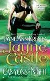 Canyons of Night (Looking Glass Trilogy,#3, The Arcane Society,#12)