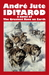 IDITAROD a novel of The Greatest Race on Earth