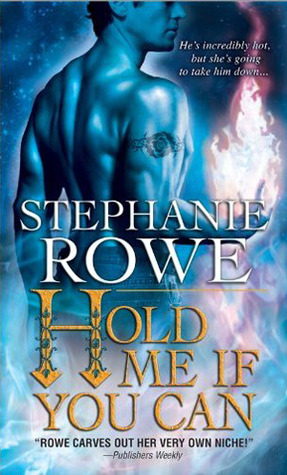Review: Hold Me if You Can