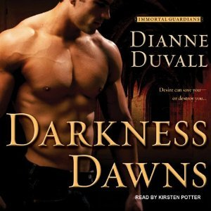 Darkness Dawns cover