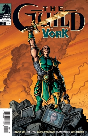 The Guild: Vork