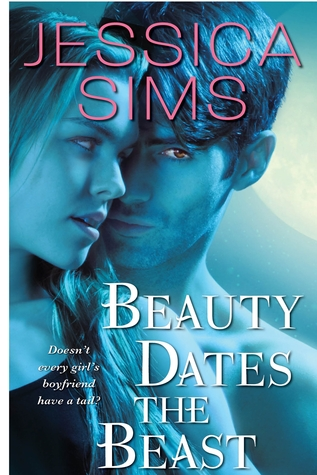 Review: Beauty Dates the Beast by Jessica Sims (Midnight Liasons #1)