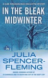 In the Bleak Midwinter (Rev. Clare Fergusson, #1)