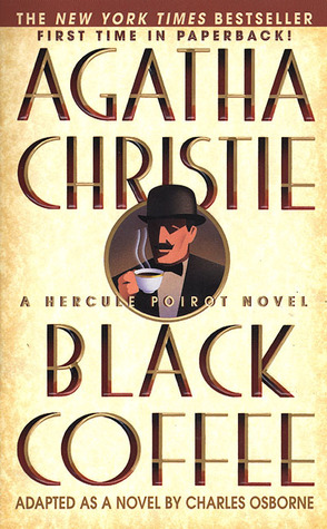Black Coffee (Hercule Poirot #7)