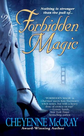 Forbidden Magic (Magic #1)