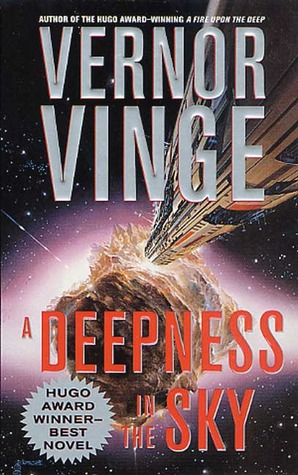 A Deepness in the Sky by Vinge