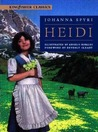 Heidi (Kingfisher Classics)