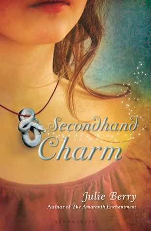 Secondhand Charm