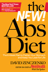The New Abs Diet: The 6-Week Plan to Flatten Your Belly and Firm Up Your Body for Life