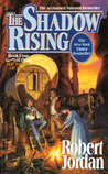 The Shadow Rising (Wheel of Time, #4)