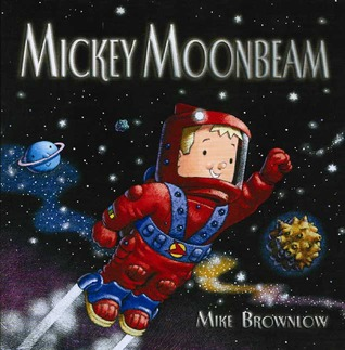 Mickey Moonbeam