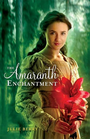 The Amaranth Enchantment