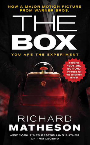 The Box by Richard Matheson