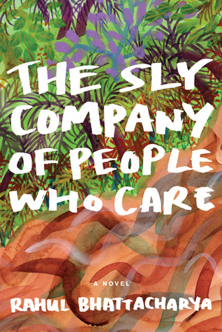 The Sly Company of People Who Care: A Novel