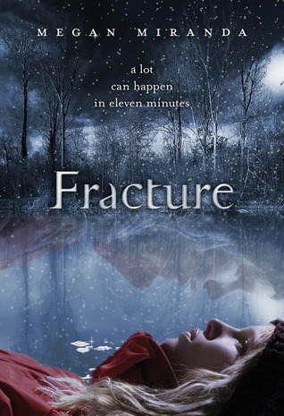 Interview: Megan Miranda (Fracture) & Giveaway